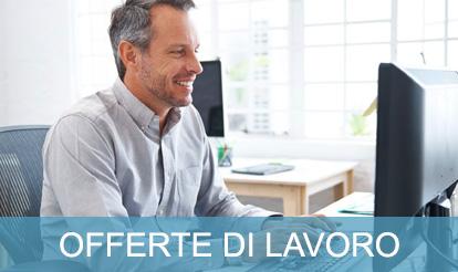 Annunci Campania Lavoro