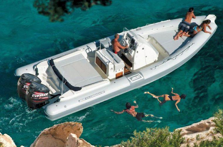 Subito Barche Campania in Vendita