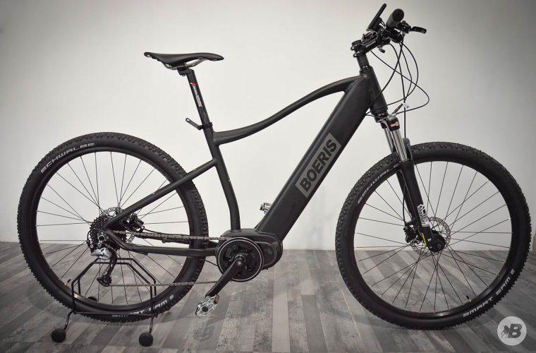 Biciclette usate in vendita Campania