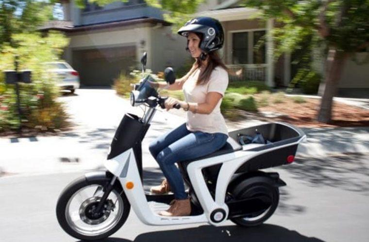 annunci usato campania scooter