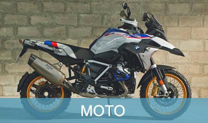 Annunci Campania Moto